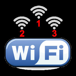 Wi-Fi priority для Android