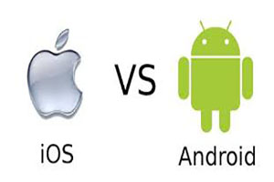 iOS на Android