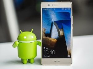 Android 7.0 для Huawei