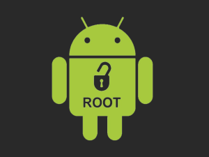 Root-права для Android