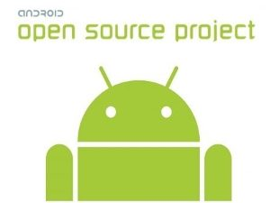 Android Source Open Project