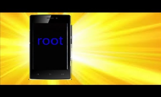 Root-прав на Android Fly