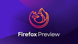 Firefox Preview 4